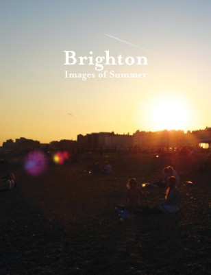 Summer in Brighton: Photo book