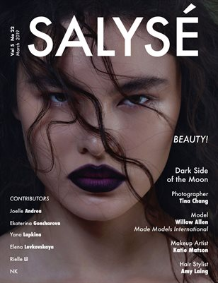SALYSÉ Magazine | Vol 5 No 22 | March 2019 |