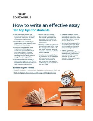 Eduzaurus- Professional College Essay Writing Service