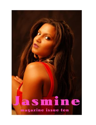 Jasmine Magazine Issue Ten