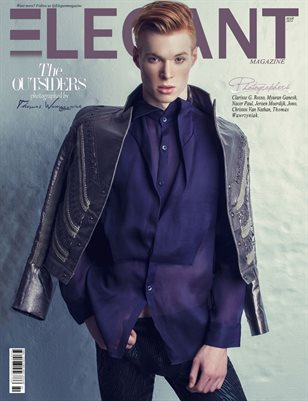 Men's Issue Book #5 (March 2014)