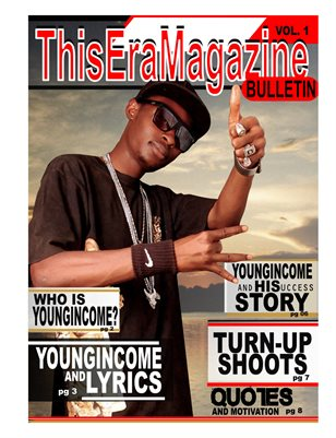 Youngincome Bulletin