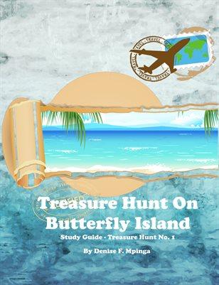 Treasure Hunt Study Guide No 1