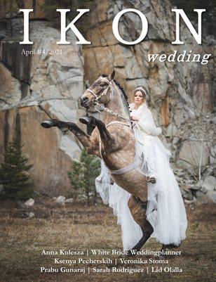 IKON Magazine (April #4/2021)