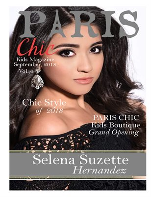 Selena Suzette Hernandez