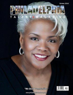 Philadelphia Talent Magazine October 2016 Edition