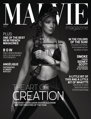 MALVIE Magazine | Vol. 09 | AUGUST 2020