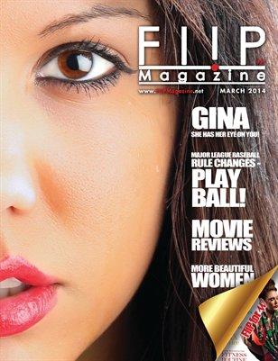 FLiP Magazine m/w March 2014
