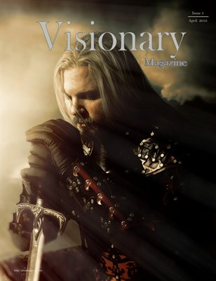 Visionary Magazine Issue 3
