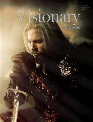 Visionary Magazine Issue 3