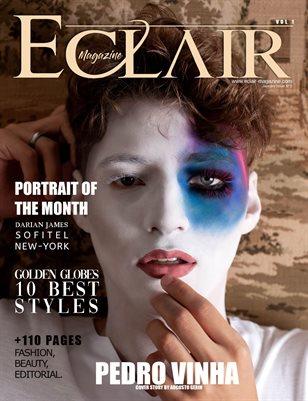Eclair Magazine Vol 1 N°1