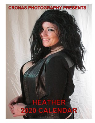 2020 Heather Calendar