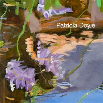 Patricia Doyle booklet