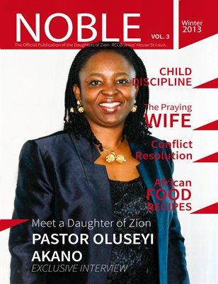 Noble Magazine