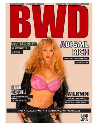 BWD Magazine - March 2015 Anniversary Issue