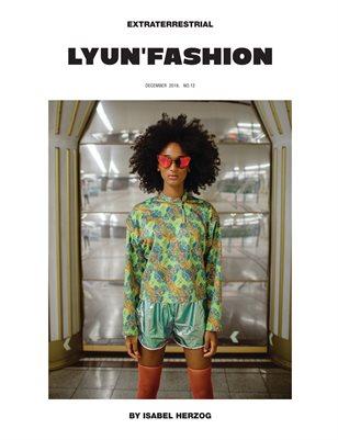 LYUN ISSUE No.12 (VOL No.5) C3