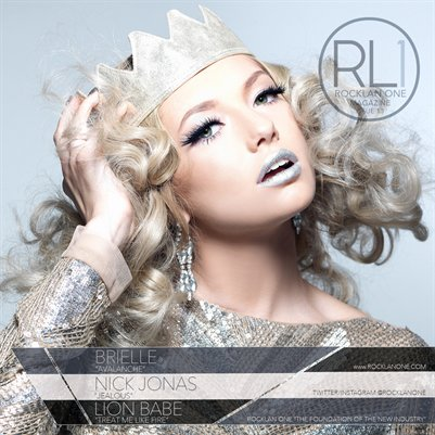 RockLan One PressKit Brielle