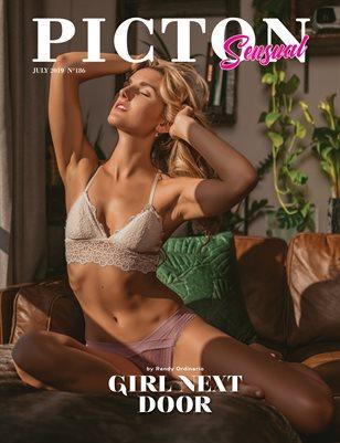Picton Magazine JULY 2019 Sensual N186