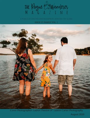 Issue 17: Family Vol.1 | Aug 2020