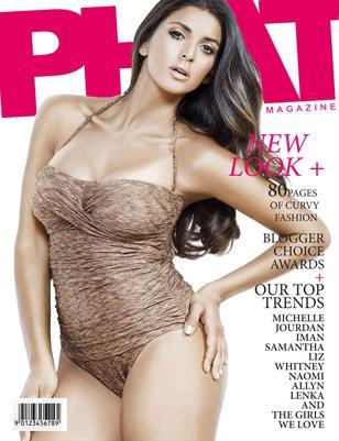 """PHAT Magazine """" MICHELLE """""""