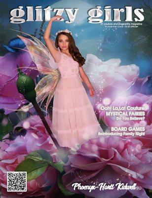 Glitzy Girls 2020 MId-Summer - Cover Phoenyx-Hartt Kidwell11