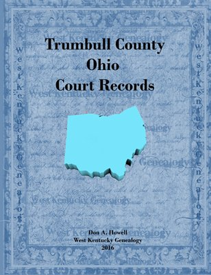 Trumbull County, Ohio Court Records