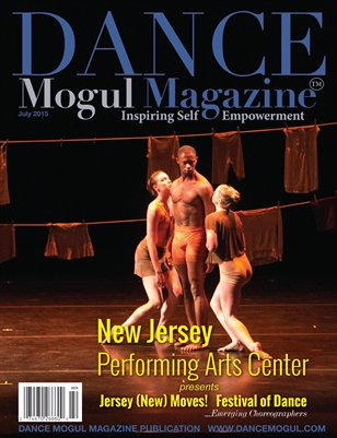 Jersey (New) Moves! Emerging Choreographers Review