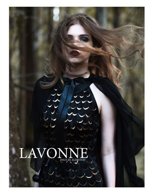 Lavonne Magazine Issue III: Eldritch