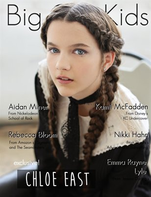 Big City Kids Magazine | June 2016