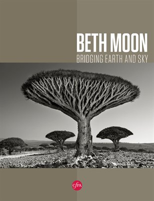 Beth Moon: Bridging Earth and Sky