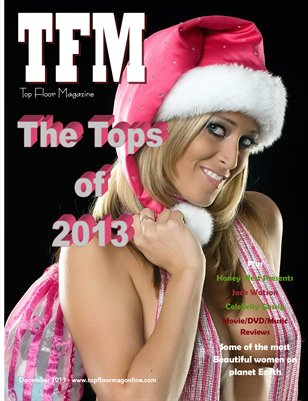 Top Floor Magazine December 2013