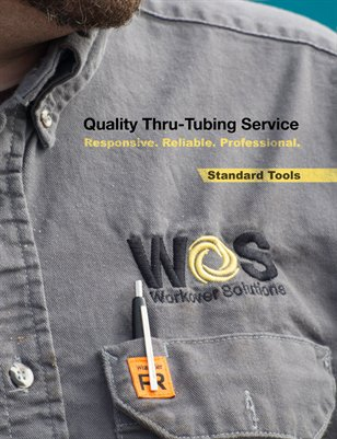WOS Standard Tools
