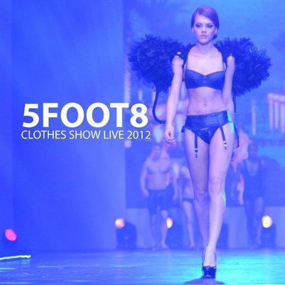 5Foot8 at the CSL 2012