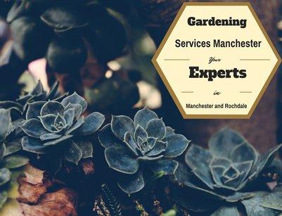 Gardeners in Rochdale