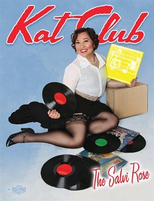 Kat Club No.21 – The Salvi Rose Cover