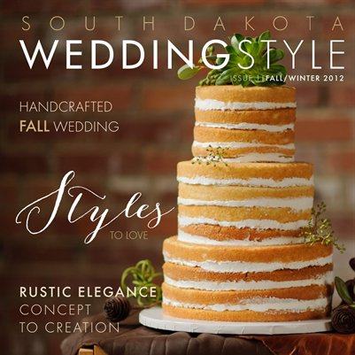 Wedding Style Mag Issue 1