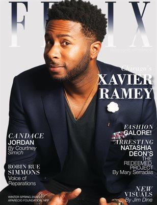 Felix Magazine | Winter/Spring 2020-21 Justice Issue