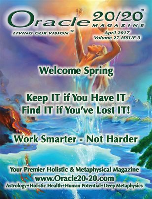 Oracle 20/20 Magazine April 2017