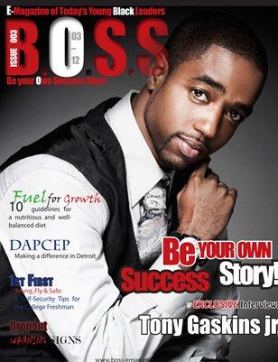 B.O.S.S. E-Magazine