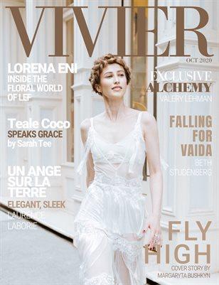 Vivier Magazine October Issue 2020