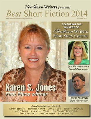Best Short Fiction 2014