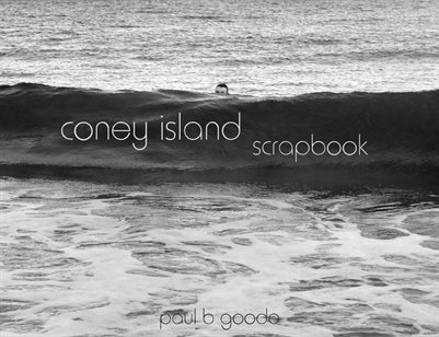 Coney Island Scrapbook