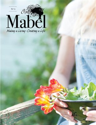Mabel • Making a Living Creating a Life • No. 3