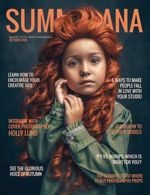 Summerana Magazine October 2020