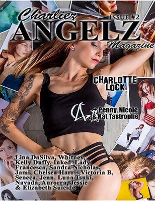 CA Issue #2 - Charlotte Lock