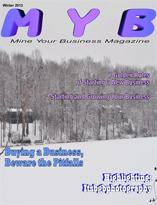 MYB Winter 2013