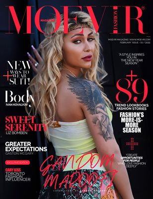 18 Moevir Magazine February Issue 2021
