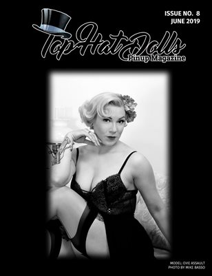 Top Hat Dolls Issue 8 June 2019