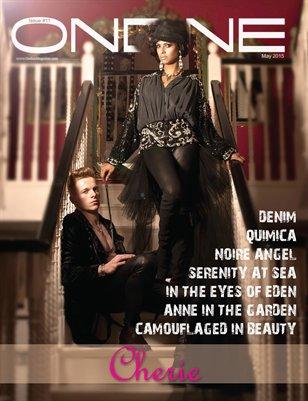 Ondine Magazine May 2015