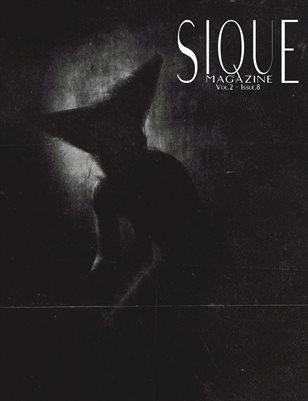 Sique Magazine Vol.2 No.8 - Summer 2021